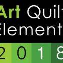 Art Quilt Elements 2018