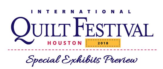 International Quilt Festival Houston 2018 Movin Threads
